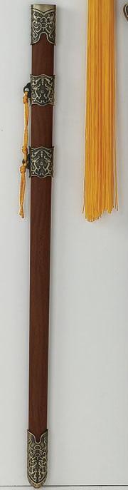 Tai Chi Schwert