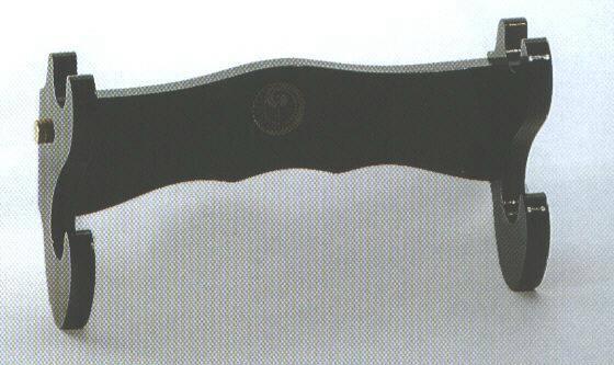 Wandhalter f�r 2 Samuraischwerter
